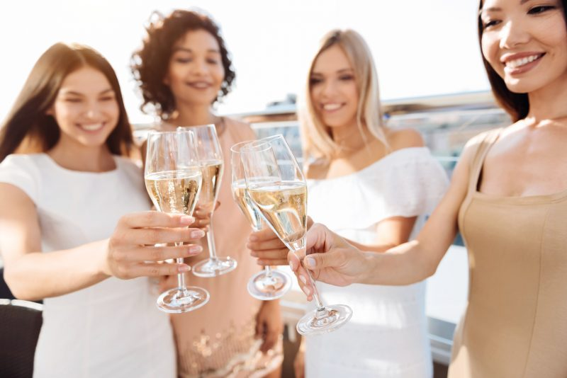 on a women's entrepreneurial retreat you can network and increase your bottom line
